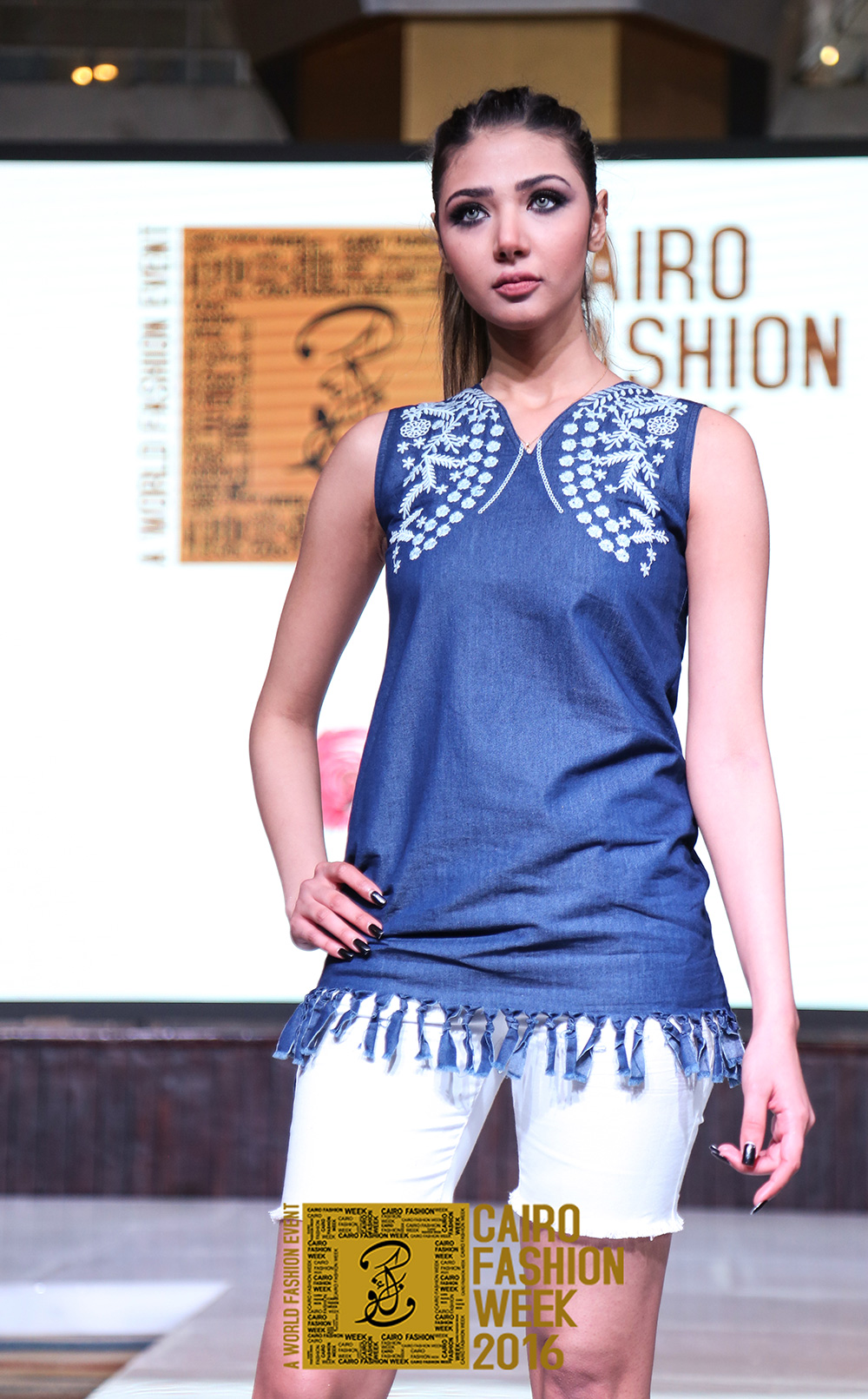 gallery international fashion trade show
